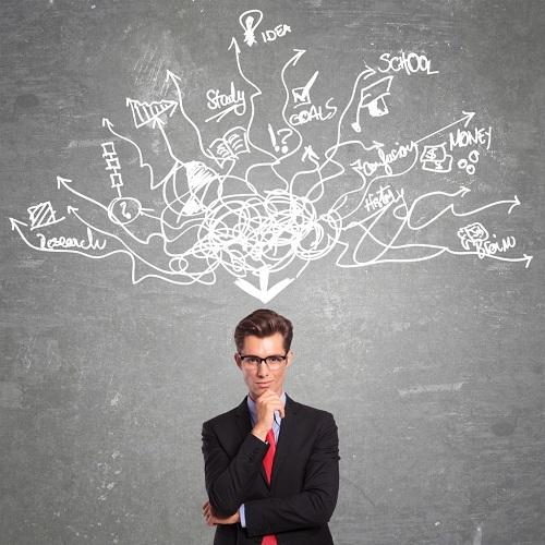 دستیابی به موفقیت,قانون جذب دو,قدرت تصمیم گیری