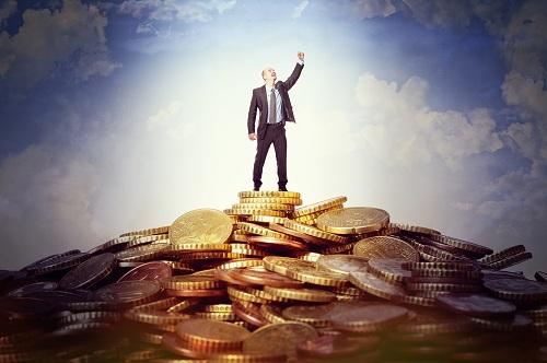 انسان ثروتمند,پرورش افکار,پولدار شدن