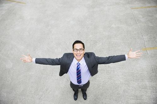 اعتماد به نفس,افراد موفق,انعطاف پذیری