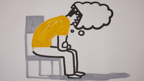 پرورش افکار,راه های مقابله با استرس و نگرانی,کارهای ضروری و غیر مهم