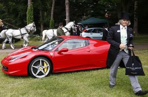 چگونه پولدار شویم,راز ثروتمند شدن,راههای پولدار شدن