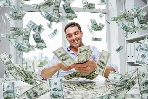 پولدار شدن,ثروتمند شدن,ثروتمندان دنیا