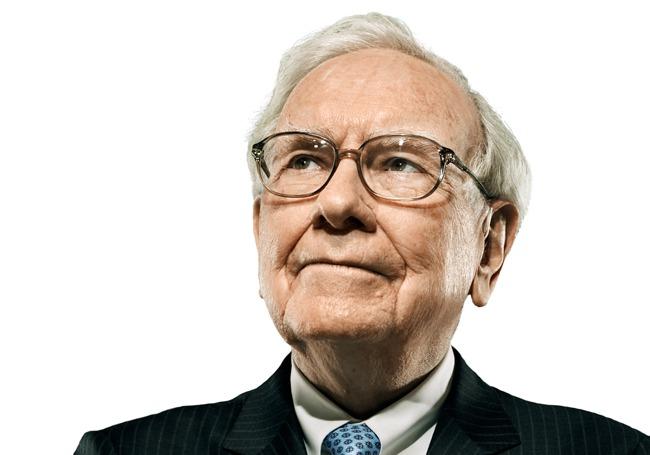 اصول مهم سرمایه گذاری,بیوگرافی وارن بافت,ثروتمندترین مردان تاریخ