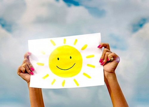 بدبین بودن,چگونه خوش بین باشیم,چگونه خوشبین شویم