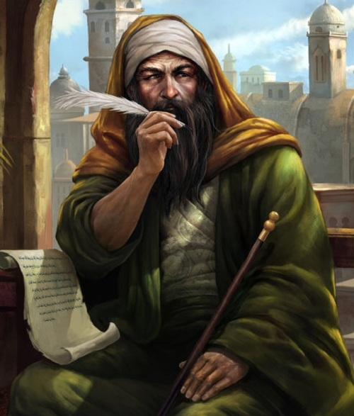 شیخ عطار نیشابوری,منطق الطیر،تذکره الاولیاست