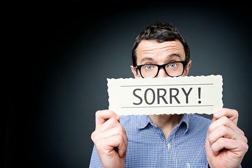 راه های معذرخواهی,راههای عذرخواهی,راههای معذرخواهی