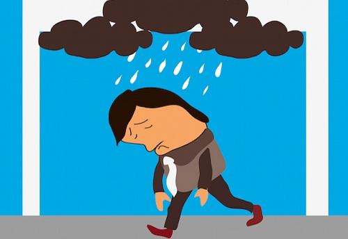 احساسات منفی,چگونه خوش رفتار باشیم,چگونه معامله کنیم