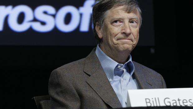 ثروتمندترین افراد جهان,شرکت آمازون,عرصه تکنولوژی