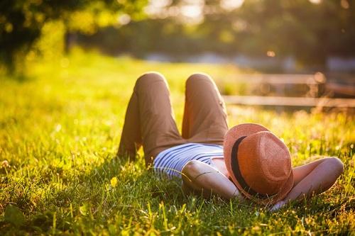 روش شاد بودن در زندگی,شاد بودن در زندگی,عادتهای شاد بودن