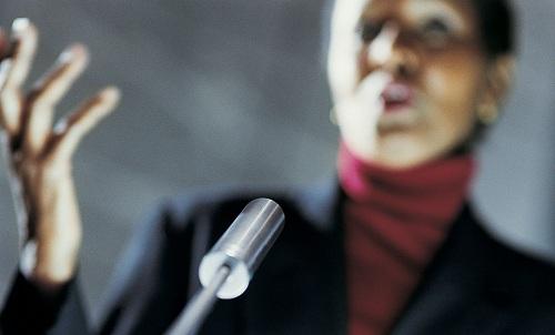 شیوه ی سخنوری,فن بیان و سخنوری,فن بیان و قدرت بیان