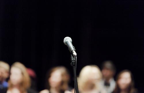 اعتماد به نفس,تقویت فن بیان,سخنرانان با اعتماد به نفس