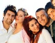 ارتباط اجتماعی مثبت,افراد با انرژی مثبت,افراد منفی گرا