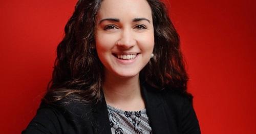 پولدارترین دختر ایرانی,پیشتاز دنیای تکنولوژی,ثریا دارابی