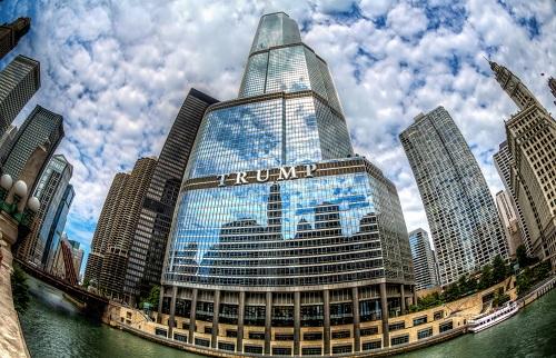 زندگی تجاری دونالد ترامپ,زندگی دونالد ترامپ,زندگی شخصی دونالد ترامپ