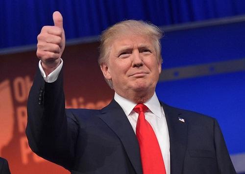 سرمایه گذاری دونالد ترامپ,فرد ترامپ,کتاب ترامپ
