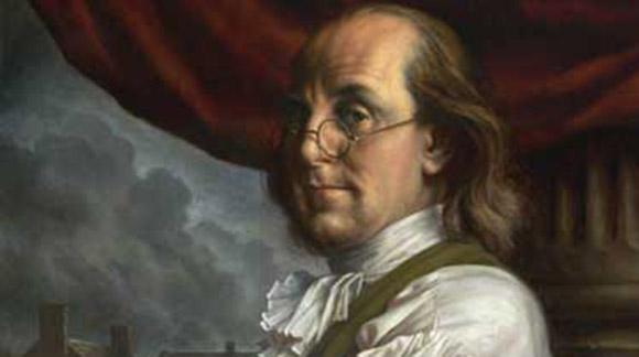 اختراعات بنجامین فرانکلین,بنجامین فرانکلین,بنجامین فرانکلین کیست
