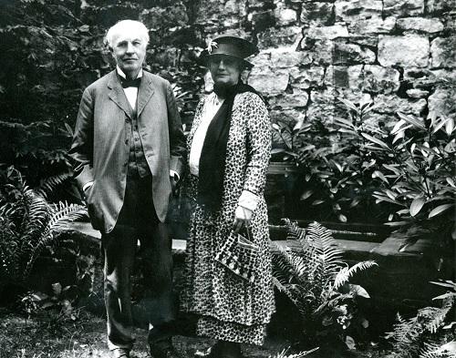 Thomas Edison inventor 3 - توماس ادیسون