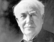 اثر ادیسون,اختراعات توماس ادیسون,بیوگرافی توماس ادیسون