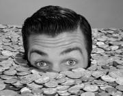 به شهرت رسیدن,بهترین راه ها برای پولدار شدن,پول جمع کردن