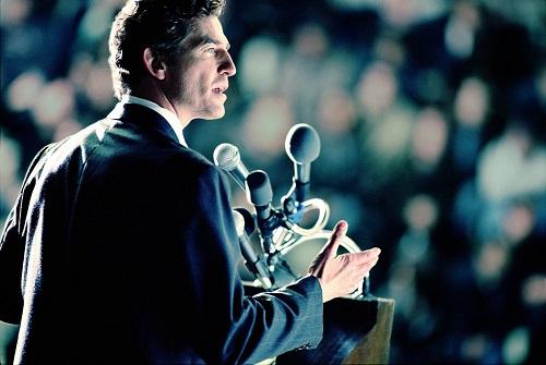 صحبت کردن در جمع,فن بیان و سخنوری,لحن سخنوری و فن بیان