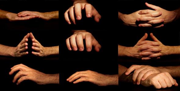 تاثیر مثبت بر دیگران,تاثیر منفی بر دیگران,تکنیک های زبان بدن