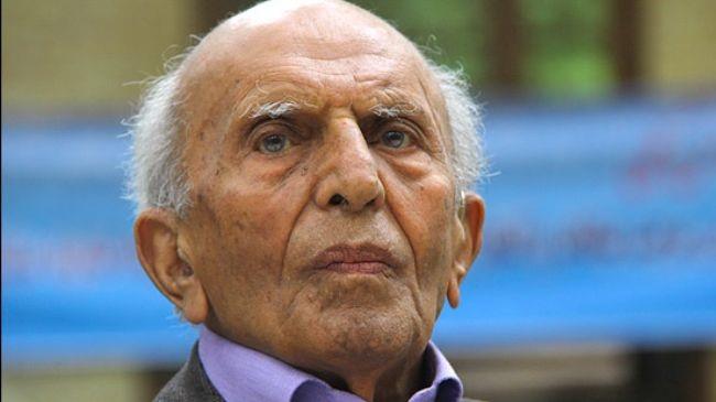 بیوگرافی محمد حسن گنجی,پدر علم جغرافیای ایران,پروفسور محمد حسن گنجی