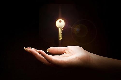 نتیجه تصویری برای کلیدهای موفقیت برای رسیدن به ثروت
