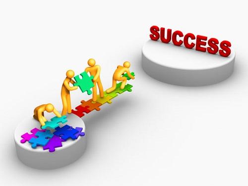 تلاش و پشتکار,راز رسیدن به موفقیت,رازهای رسیدن به موفقیت