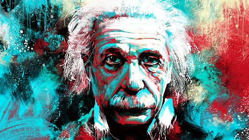 آلبرت انیشتین,آلبرت انیشتین که بود,بیوگرافی آلبرت انیشتین