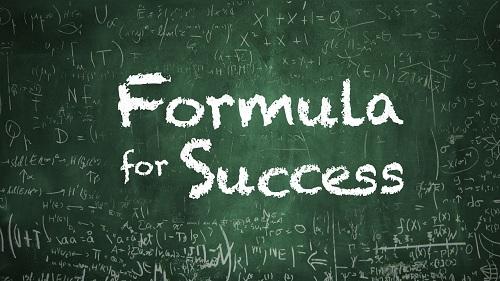 رسیدن به موفقیت,سرمایه گذاری روی خود,فرمول موفقیت