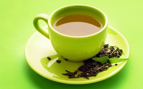 آنتی اکسیدان های چای سبز,آنتی اکسیدان های طبیعی,آنتی اکسیدان های موجود در چای سبز