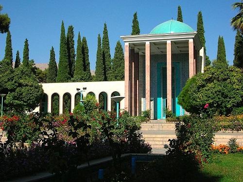 زندگینامه سعدی شیرازی,سعدی شیرازی,سعدی شیرازی