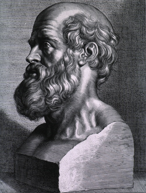 بقراط الحكيم,بقراط حكيم,بقراط کیست