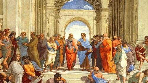 افلاطون,بیوگرافی ارسطو,بیوگرافی دانشمندان