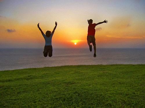 برای رسیدن به خوشبختی,برای رسیدن به خوشبختی چه باید کرد,راهای رسیدن به خوشبختی
