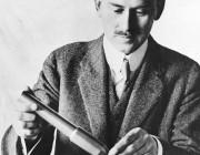 بیوگرافی رابرت گودارد,پدر مهندسی راکت,رابرت گودارد