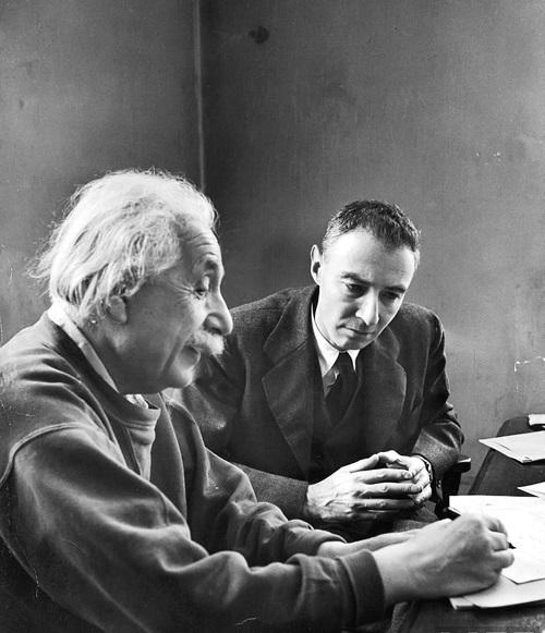 بیوگرافی رابرت اوپنهایمر,رابرت اوپنهایمر,رابرت اوپنهایمر