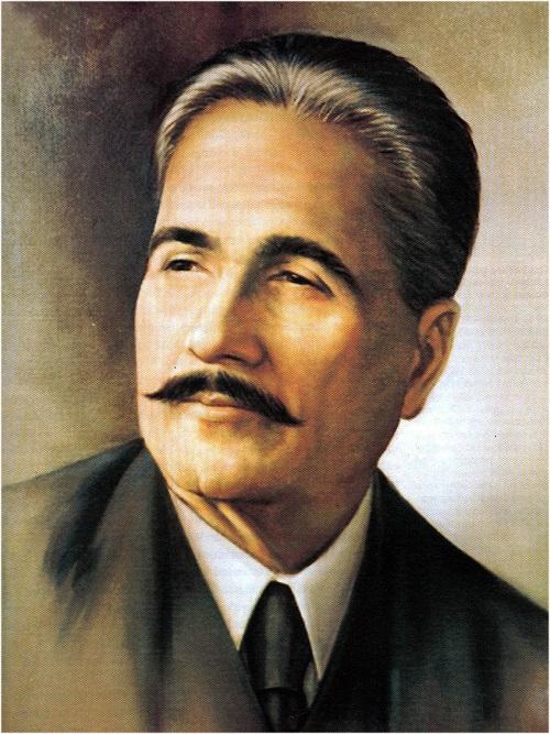 آثار اقبال لاهوری,اشعار اقبال لاهوری,اقبال لاهوری