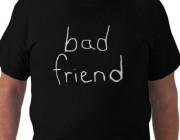 چگونه از قانون جذب استفاده کنیم,خصوصیات دوست خوب و بد,دوست بد