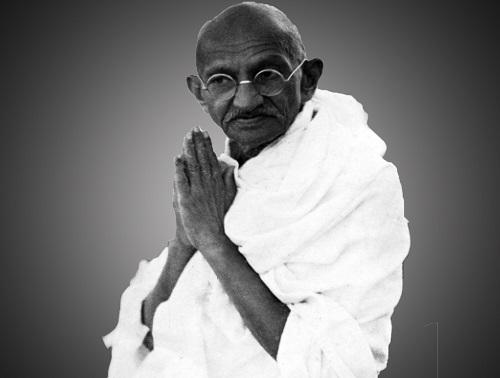 بیوگرافی کامل ماهاتما گاندی,تصاویر ماهاتما گاندی,زندگي نامه ماهاتما گاندي