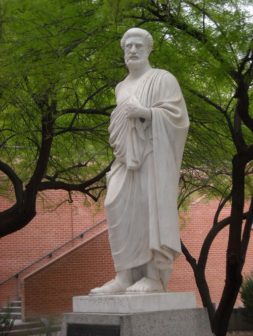 بیوگرافی بقراط,پدر علم طب,پدر علم طب کیست