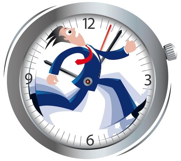 بهترین عملکرد,زمان را چگونه مدیریت کنیم,زمان را چگونه مدیریت کنیم؟
