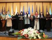 بانوان موفق,بانوی کارآفرین ایرانی,برترين كارآفرينان ايراني