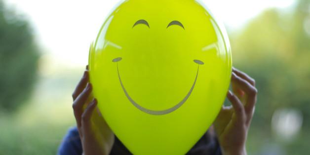 اعتماد به نفس,افراد شاد,افراد مثبت