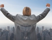 احساس موفقیت,افراد موفق,افکار منفی