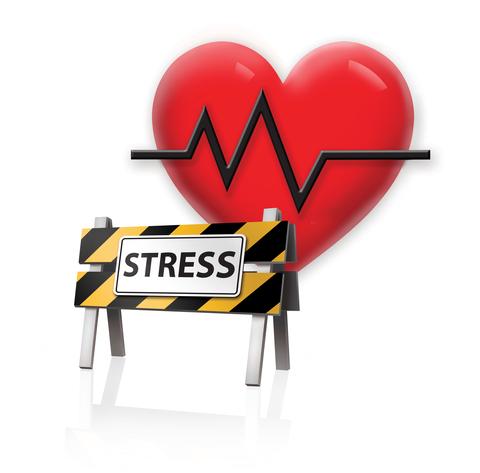 تاثیرات استرس,داشتن افکار مثبت,کاهش استرس