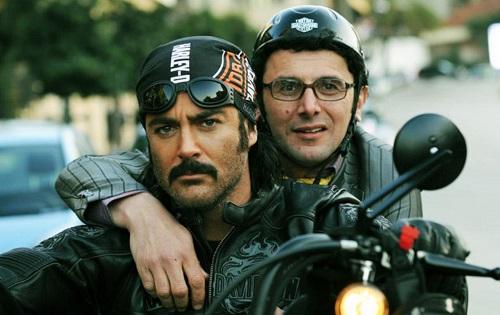 فیلم محمدرضا گلزار,محمد گلزار,محمدرضا گلزار