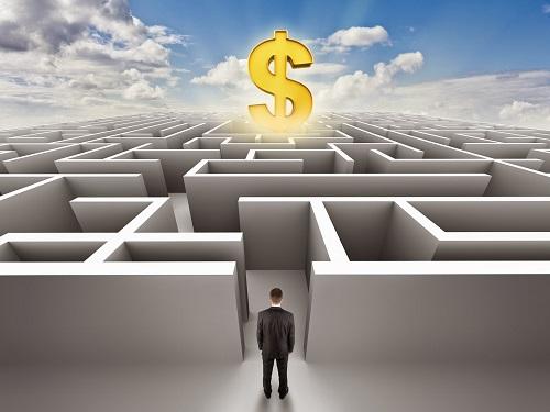 افزایش سود پول,برای رسیدن به موفقیت,پس انداز كردن