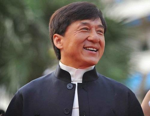 زندگی نامه جکی چان,زندگینامه هنرمندان,عکس جکی چان