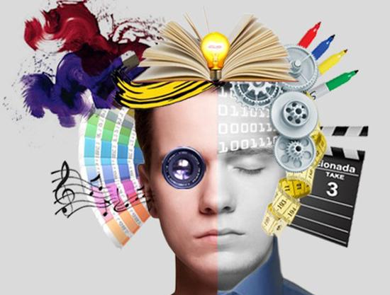 آیا خلاقیت ارثی است,افراد خلاق,خلاقیت ذهن